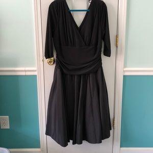 MARINA Dresses - Black Dress